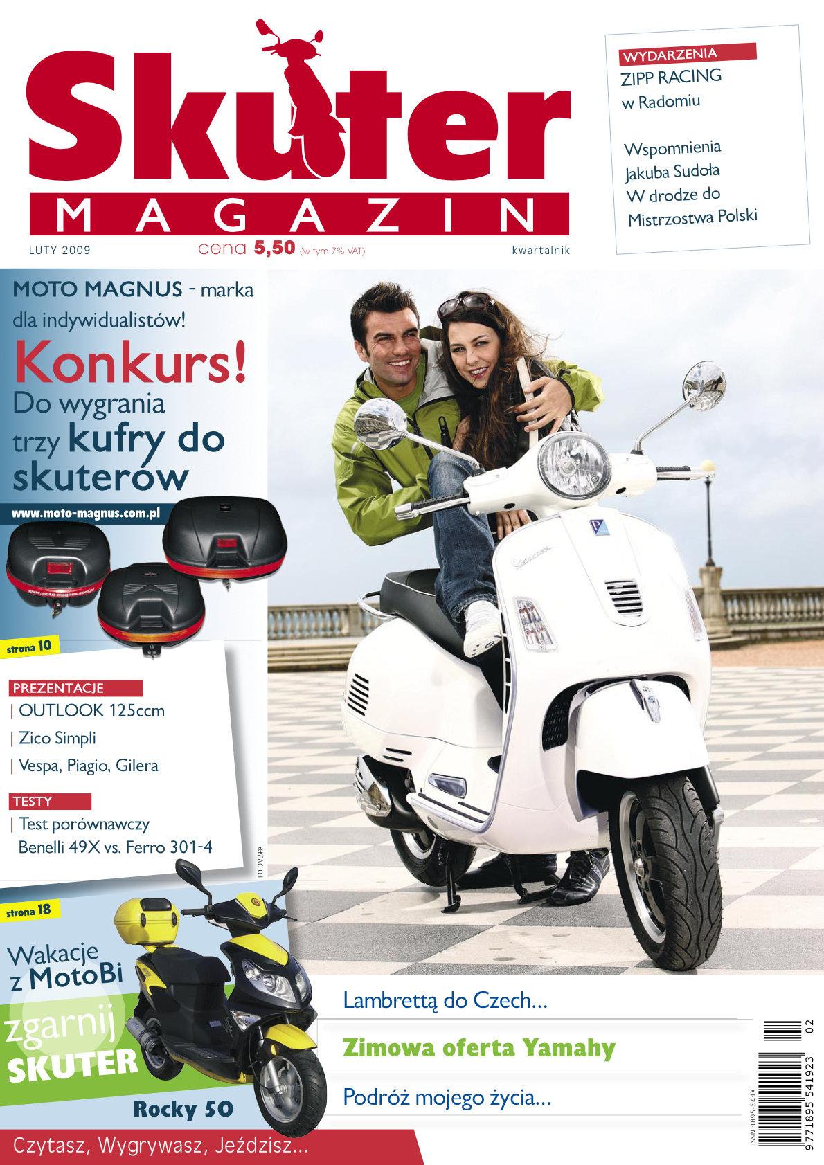 Skuter Magazin