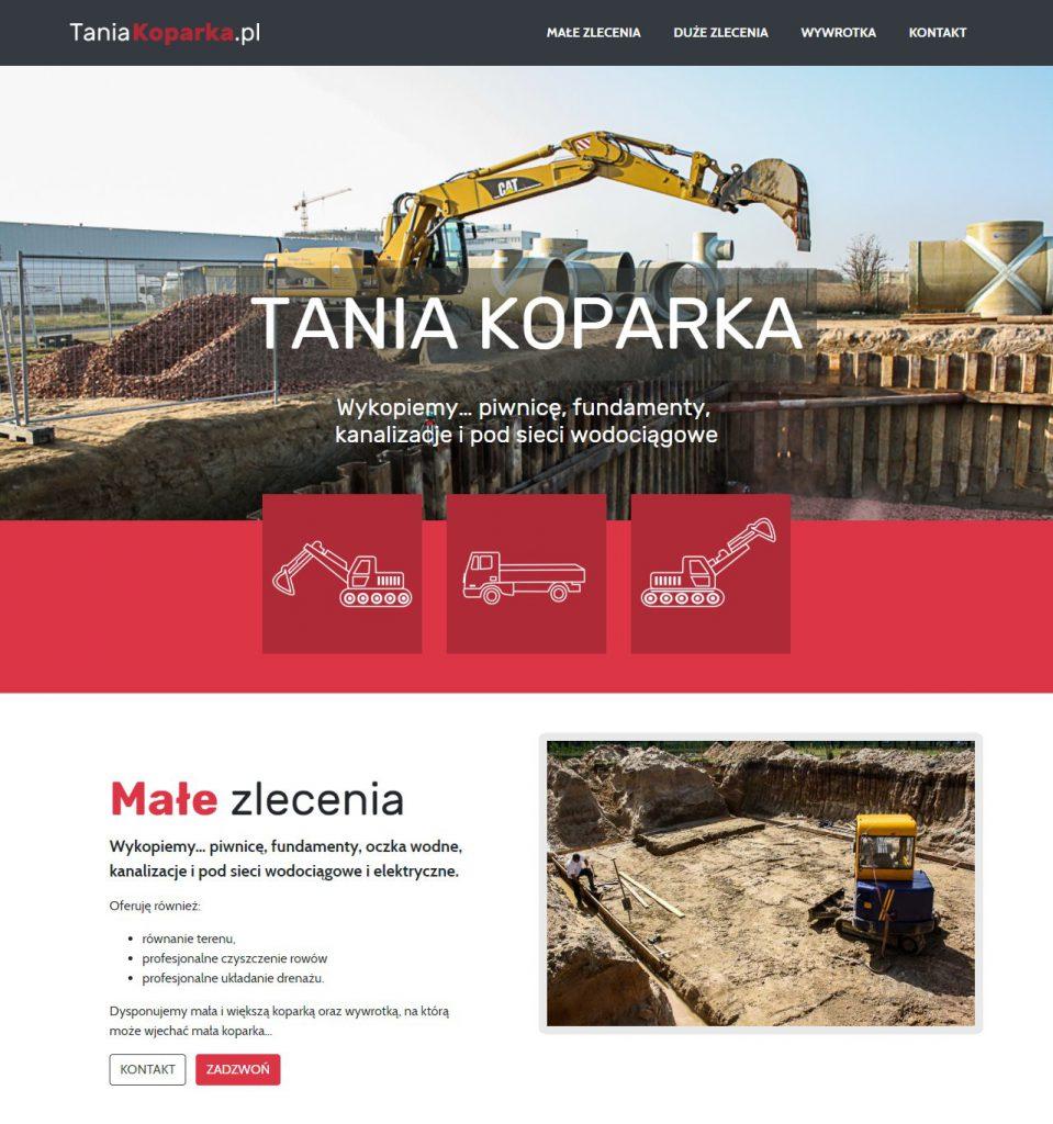Tania Koparka